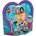 LEGO® Friends 41386 Stephanies sommerliche Herzbox