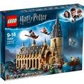 LEGO® Harry Potter™ 75954 Die große Halle von Hogwarts™