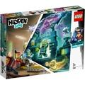 LEGO® Hidden Side™ 70418 J.B.'s Geisterlabor