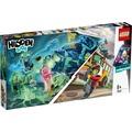 LEGO® Hidden Side™ 70423 Spezialbus Geisterschreck 3000