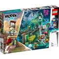 LEGO® Hidden Side™ 70435 Newbury's verlassenes Gefängnis