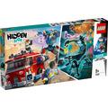LEGO® Hidden Side™ 70436 Phantom Feuerwehrauto 3000