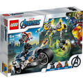 LEGO® Marvel Avengers Movie 4 76142 Avengers Speeder-Bike Attacke