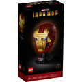 LEGO® Marvel Avengers Movie 4 76165 Iron Mans Helm