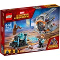 LEGO® Marvel Super Heroes™ 76102 Thors Stormbreaker Axt
