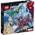LEGO® Marvel Super Heroes™ 76114 Spider-Mans Spinnenkrabbler