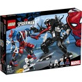 LEGO® Marvel Super Heroes™ 76115 Spider Mech vs. Venom