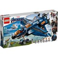 LEGO® Marvel Avengers Movie 4 76126 Ultimativer Avengers-Quinjet