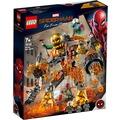 LEGO® Marvel Super Heroes 76128 Duell mit Molten Man