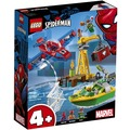 LEGO® Marvel Super Heroes™ 76134 Spider-Man: Diamantenraub mit Doc Ock