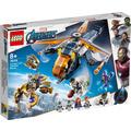 LEGO® Marvel Super Heroes™ 76144 Avengers Hulk Helikopter Rettung