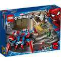 LEGO® Marvel Super Heroes 76148 Spider-Man vs. Doc Ock