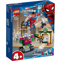 LEGO® Marvel Super Heroes 76149 Mysterios Bedrohung