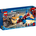LEGO® Marvel Super Heroes 76150 Spiderjet vs. Venom Mech