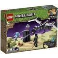 LEGO® Minecraft™ 21151 Das letzte Gefecht