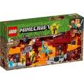 LEGO® Minecraft™ 21154 Die Brücke