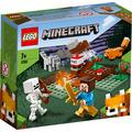 LEGO® Minecraft™ 21162 Das Taiga-Abenteuer