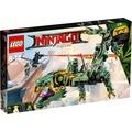 LEGO® NINJAGO™ Movie 70612 Mech-Drache des Grünen Ninja
