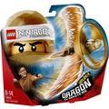 LEGO® NINJAGO 70644 Goldener Drachenmeister
