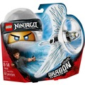 LEGO® NINJAGO 70648 Drachenmeister Zane