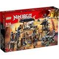 LEGO® NINJAGO 70655 Drachengrube