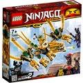 LEGO® NINJAGO® 70666 Goldener Drache
