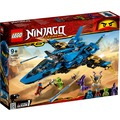 LEGO® NINJAGO® 70668 Jays Donner-Jet