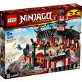 LEGO® NINJAGO® 70670 Kloster des Spinjitzu