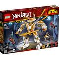 LEGO® NINJAGO 71702 Goldener Mech