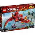 LEGO® NINJAGO® 71704 Kais Super-Jet