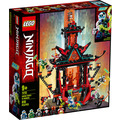 LEGO® NINJAGO 71712 Tempel des Unsinns