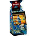 LEGO® NINJAGO 71715 Avatar Jay - Arcade Kapsel
