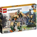 LEGO® Overwatch™ 75974 Bastion