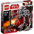 LEGO® Star Wars™ 75201 First Order AT-ST™