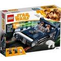 LEGO® Star Wars™ 75209 Han Solo's Landspeeder™