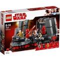 LEGO® Star Wars™ 75216 Snokes Thronsaal