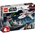 LEGO® Star Wars™ 75235 X-Wing Starfighter™ Trench Run