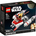 LEGO® Star Wars™ Episode IX 75263 Widerstands Y-Wing™ Microfighter