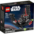 LEGO® Star Wars™ Episode IX 75264 Kylo Rens Shuttle™ Microfighter