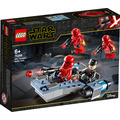 LEGO® Star Wars™ Episode IX 75266 Sith Troopers™ Battle Pack