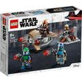 LEGO® Star Wars™ 75267 Mandalorianer™ Battle Pack