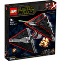 LEGO® Star Wars™ Episode IX 75272 Sith TIE Fighter™
