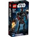 LEGO® Star Wars™ 75526 Elite TIE Fighter Pilot™