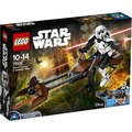 LEGO® Star Wars™ 75532 Scout Trooper™ & Speeder Bike™
