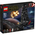 LEGO® Star Wars™ Episode IX 75256 Kylo Rens Shuttle™