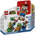 LEGO® Super Mario 71360 Abenteuer mit Mario - Starterset