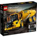 LEGO® Technic 42114 Knickgelenkter Volvo-Dumper (6x6)