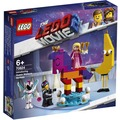 LEGO® The LEGO Movie™ 2 70824 Das ist Königin Wasimma Si-Willi