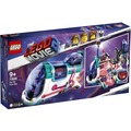 LEGO® The LEGO Movie™ 2 70828 Pop-Up-Party-Bus