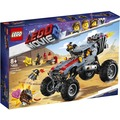 LEGO® The LEGO Movie™ 2 70829 Emmets und Lucys Flucht-Buggy!